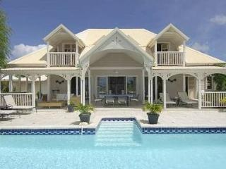Monaco Villa - luxury ocean view with private pool - Nettle Bay vacation rentals