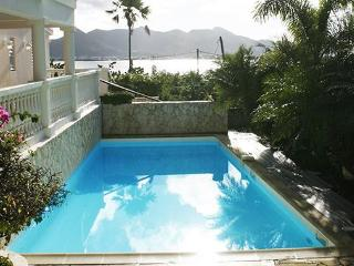 Villa Modani -luxury amazing view & private pool - Nettle Bay vacation rentals