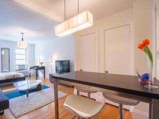 Spacious Time Square Amazing Studio ! - New York City vacation rentals