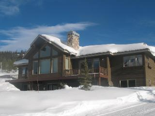Sioux Lodge - Luxury Ski and Summer Home - Big Sky - Big Sky vacation rentals