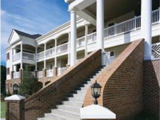Wyndham Governor's Green - Image 1 - Williamsburg - rentals