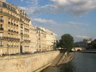 LUXURY APARTMENT: Notre Dame - La Seine - Paris vacation rentals
