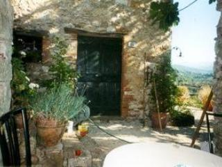 Charming three-story farmhouse north of Lucca - Image 1 - Borgo a Mozzano - rentals