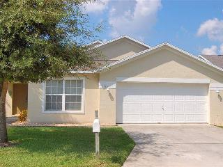 4 Bed Pool Home near attractions (CC707) - Clermont vacation rentals