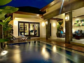 Luxury 1 Bedroom Seminyak Villa with Private Pool - Seminyak vacation rentals