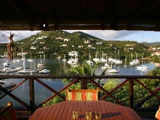 Oyster Pond St. Martin Picturesque Studio Condo - Oyster Pond vacation rentals