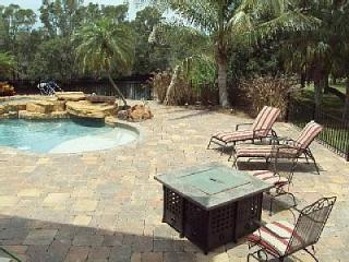 Tropical Oasis - Clearwater Beach vacation rentals