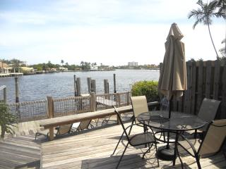 Townhouse 3186 - Miami Beach vacation rentals