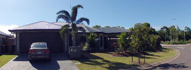 House  - Cairns where the rainforest meets the reef - Cairns - rentals