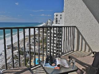 Luxurious Retreat Awaits You Wonderful Gulf Views - Sandestin vacation rentals