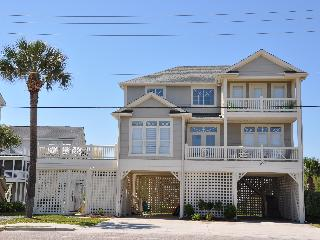 High Seas--Most Beautiful Edisto 2nd Row Home - Edisto Beach vacation rentals
