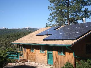 Bright and Spacious Evergreen, Colorado Cabin - Evergreen vacation rentals