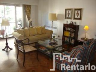 living room - Cordoba y Talcahuano (1212) - Capital Federal District - rentals