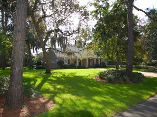 Sea Island - Pool & Spa - Great Deal! - Sea Island vacation rentals