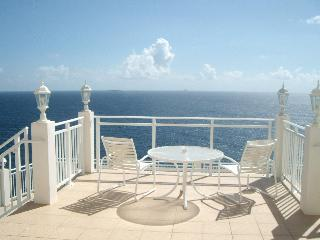 Tradewinds Villa, (Water Island) US Virgin Islands - Water Island vacation rentals