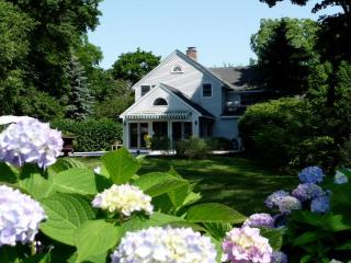 Magical North Fork Waterfront , Heated Pool & Dock - Mattituck vacation rentals