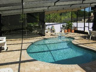 Rare 3 Bedroom Bay Isles Villa on Longboat Key, FL - Longboat Key vacation rentals