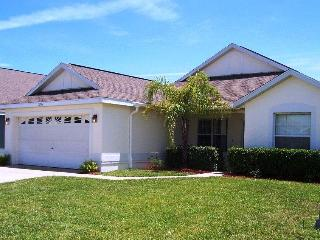 Deluxe Villa with Game room near Disney, Kissimmee - Davenport vacation rentals