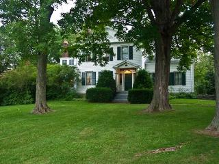 Beckwith Mansion and Estate - Palmyra vacation rentals