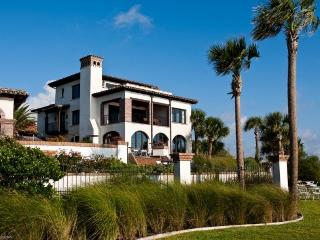 Villa de Suenos - Discounted Rates! - Sea Island vacation rentals