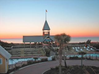 Oceanfront  - HUGE DISCOUNT - CALL 4 INFO! - Sea Island vacation rentals