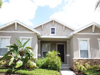 Luxury Resort with 3 bed, 2.5 bath and pool - Kissimmee vacation rentals