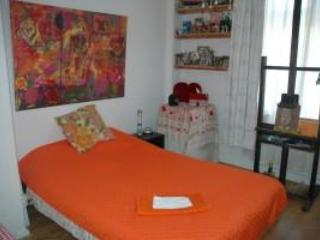 B&B Schinkel w balcony and nice view- NL-AM 050 - Amsterdam vacation rentals