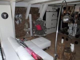 Trendy studio apt for 2 in fairytale setting 087 - Amsterdam vacation rentals