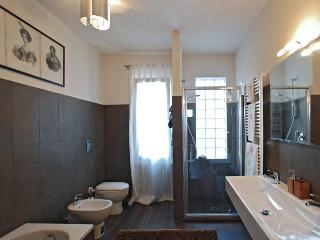 A terrace in Venice: wi-fi airco penthouse - Venice vacation rentals
