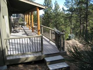 Private, peaceful river view vacation home - Bend vacation rentals