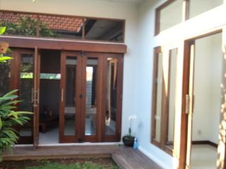 Bali - Kerobokan Villa for rent - Kerobokan vacation rentals