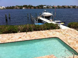 5 BR Luxury Resort w/ Pool - Jet Ski & Boat - West Palm Beach vacation rentals