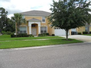 6 bed 5 bath home, 5 min from Disney (Ref: 45877) - Kissimmee vacation rentals