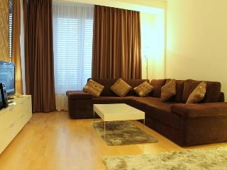 EXCELLENT APARTMENT IN A NEW BUILDING WITH GARAGE - Belgrade vacation rentals