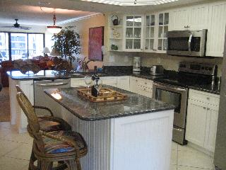 Pointe Santo!  Remodeled!  View! Wifi! Sunsets! - Sanibel Island vacation rentals