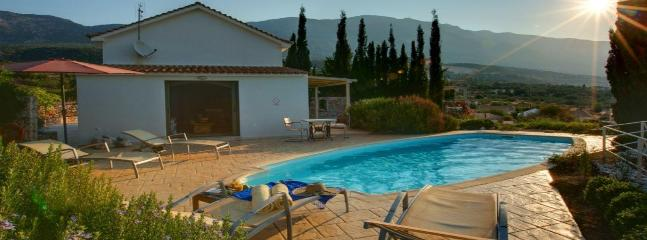 2 Bedroom Deluxe Villa Mataki - Trapezaki vacation rentals