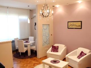 MODERN APARTMENT IN NICE AREA IN THE CENTER - Belgrade vacation rentals