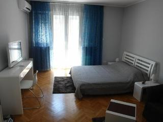 MODERN STUDIO IN THE BEST AREA OF THE CITY CENTER - Belgrade vacation rentals