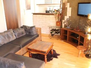 HIGH QUALITY APARTMENT IN NEW BUILDING IN CENTER - Belgrade vacation rentals