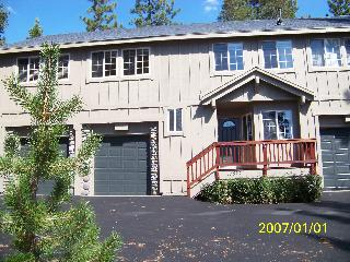 Location Location & Great Value @ Tahoe Donner - Truckee vacation rentals