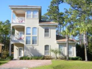 10% off Now!!! Hula Hangout Beach House - 4br 4ba Gulf Views - Santa Rosa Beach, Fl - Miramar Beach vacation rentals
