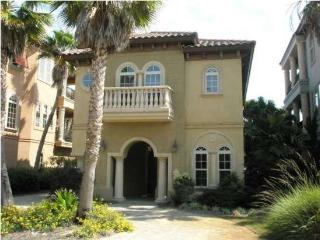 142 St Tropez - Gated Community walk to Beach - Destin Luxury Rental - Book Online Now !!! - Miramar Beach vacation rentals