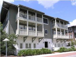Flats At Rosemary Beach 27A 2br 2ba - Miramar Beach vacation rentals