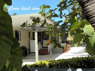 UNIQUE LOCATION IN THE FLORIDA KEYS - Tavernier vacation rentals