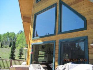 FALL IS IN THE AIR!! - CIMARRON - SW, CO. - Cimarron vacation rentals