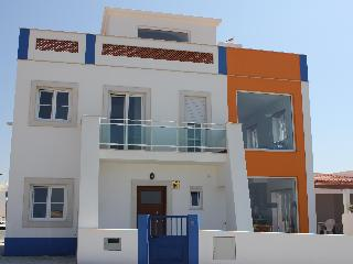 Great House With Great Views - Baleal vacation rentals