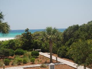Watersound Crossings Condo - Beach Club available - Watersound Beach vacation rentals