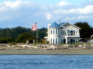 The Beach House @ Point Roberts - Point Roberts vacation rentals