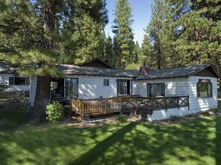 Large Incline Village home with three family rooms - Incline Village vacation rentals