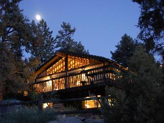 Rocky Top Lodge ~ One-of-a-Kind Cabin in the Pines - Pine Mountain Club vacation rentals